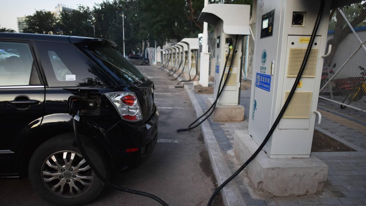 Le géant chinois de la voiture électrique BYD va s'installer au Maroc