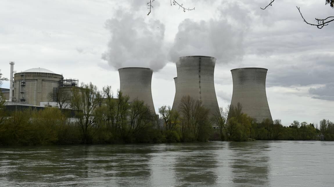 """Nucléaire: des députés proposent des mesures pour combler des """"failles"""" de sécurité"""