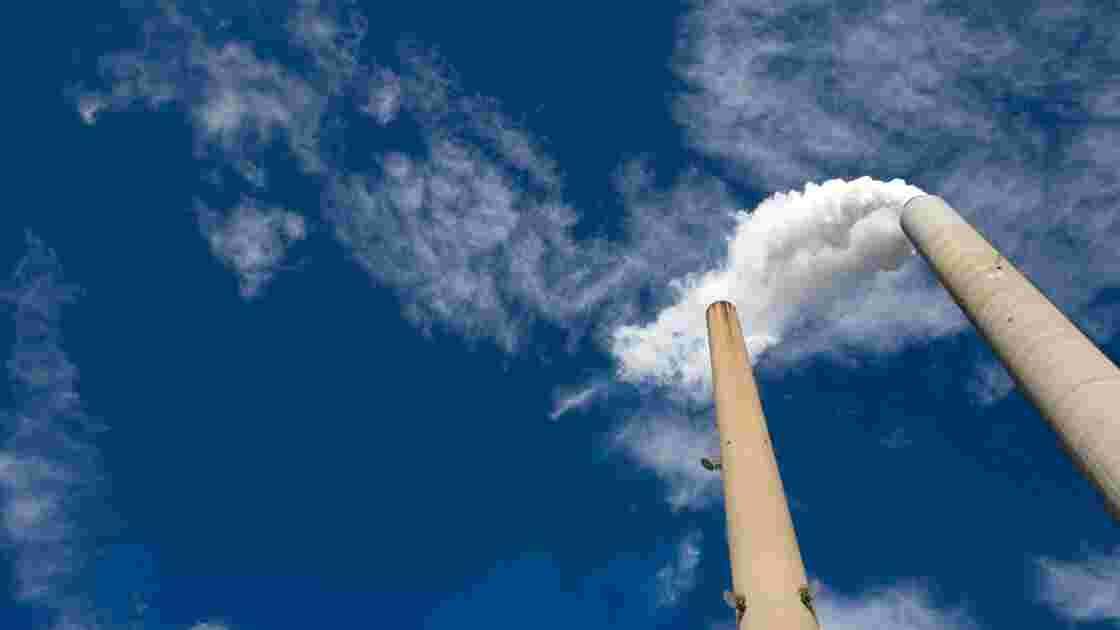 L'administration Trump va abroger le plan climat d'Obama