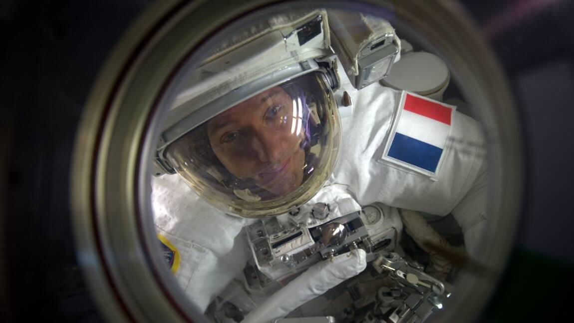 L'aventure spatiale de Thomas Pesquet en musique