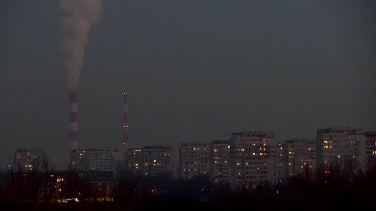 Pollution de l'air : la justice européenne condamne la Pologne