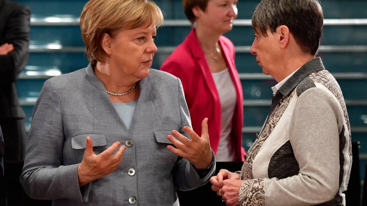 La justice allemande tranchera mardi sur le sort des vieux diesel, en sursis en ville