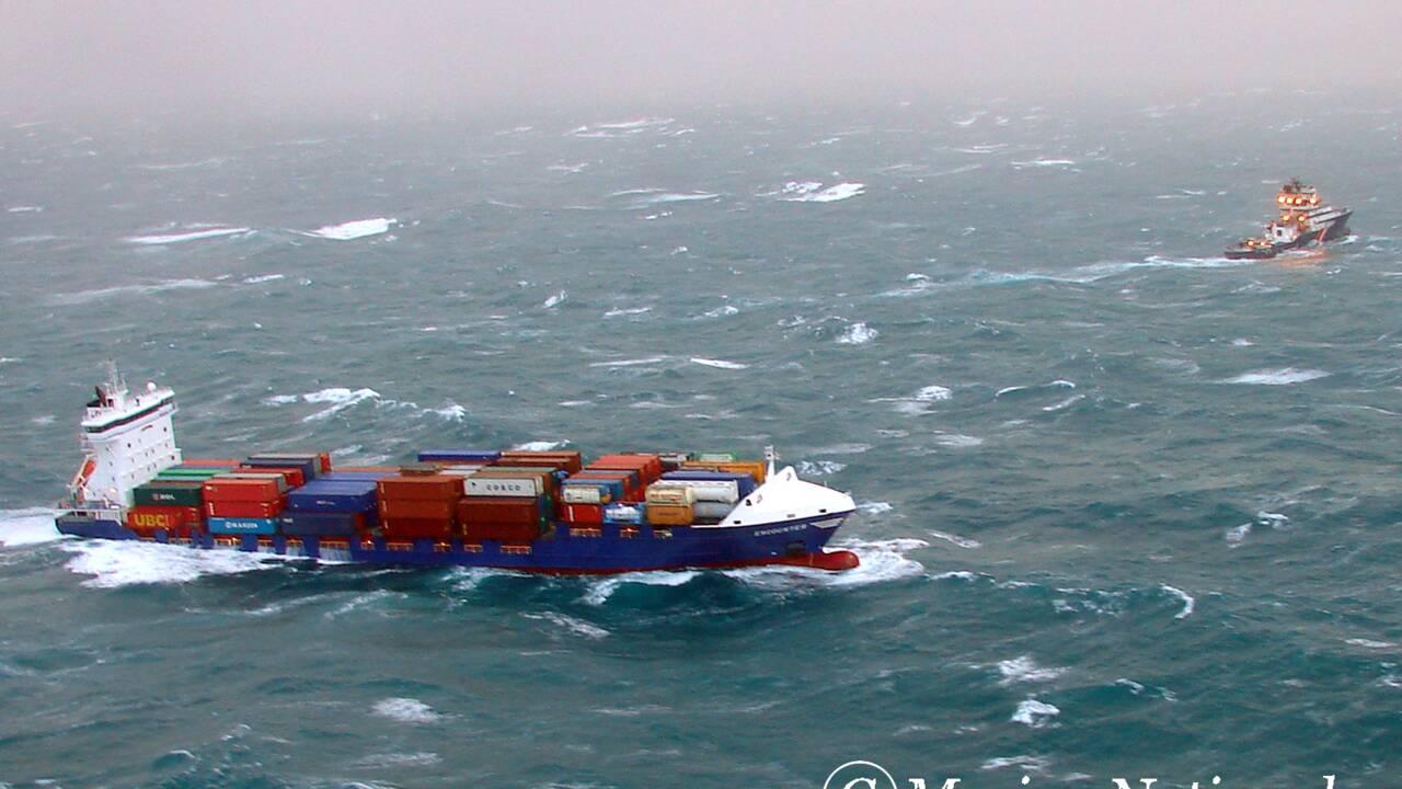 Amoco Cadiz: depuis la catastrophe, les risques maritimes ont évolué