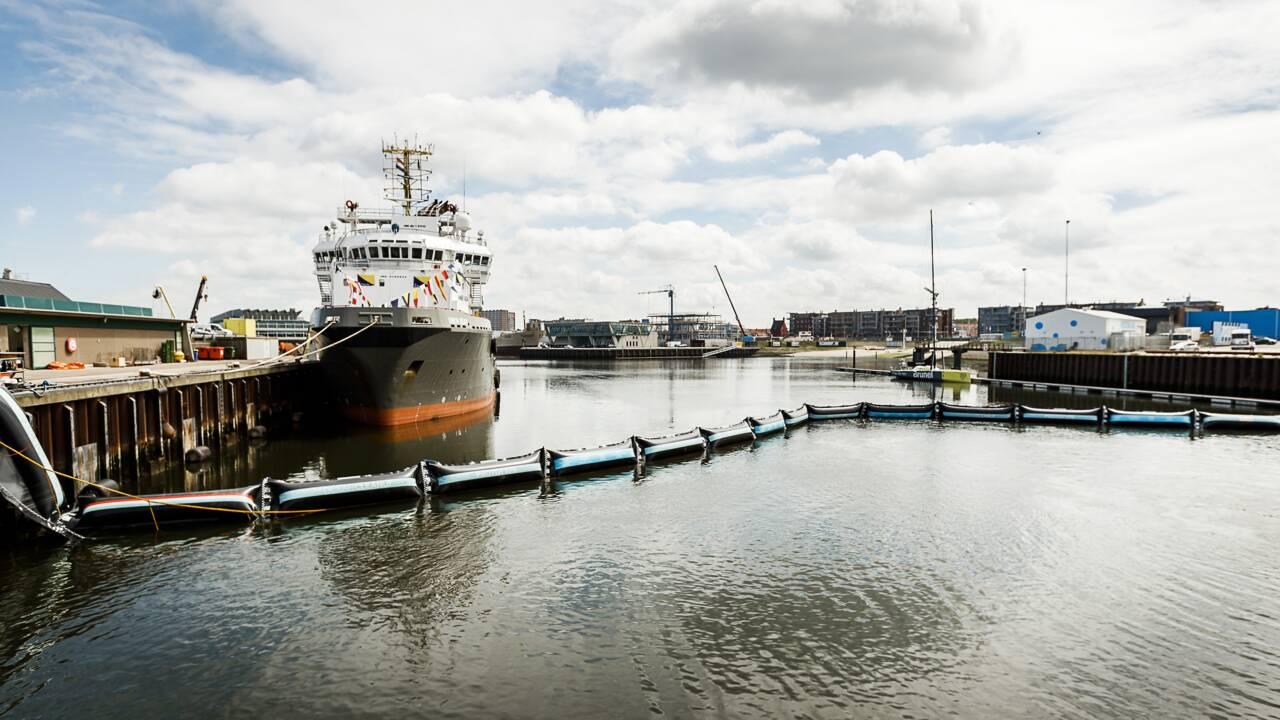 La décharge flottante du Pacifique 3 fois la taille de la France