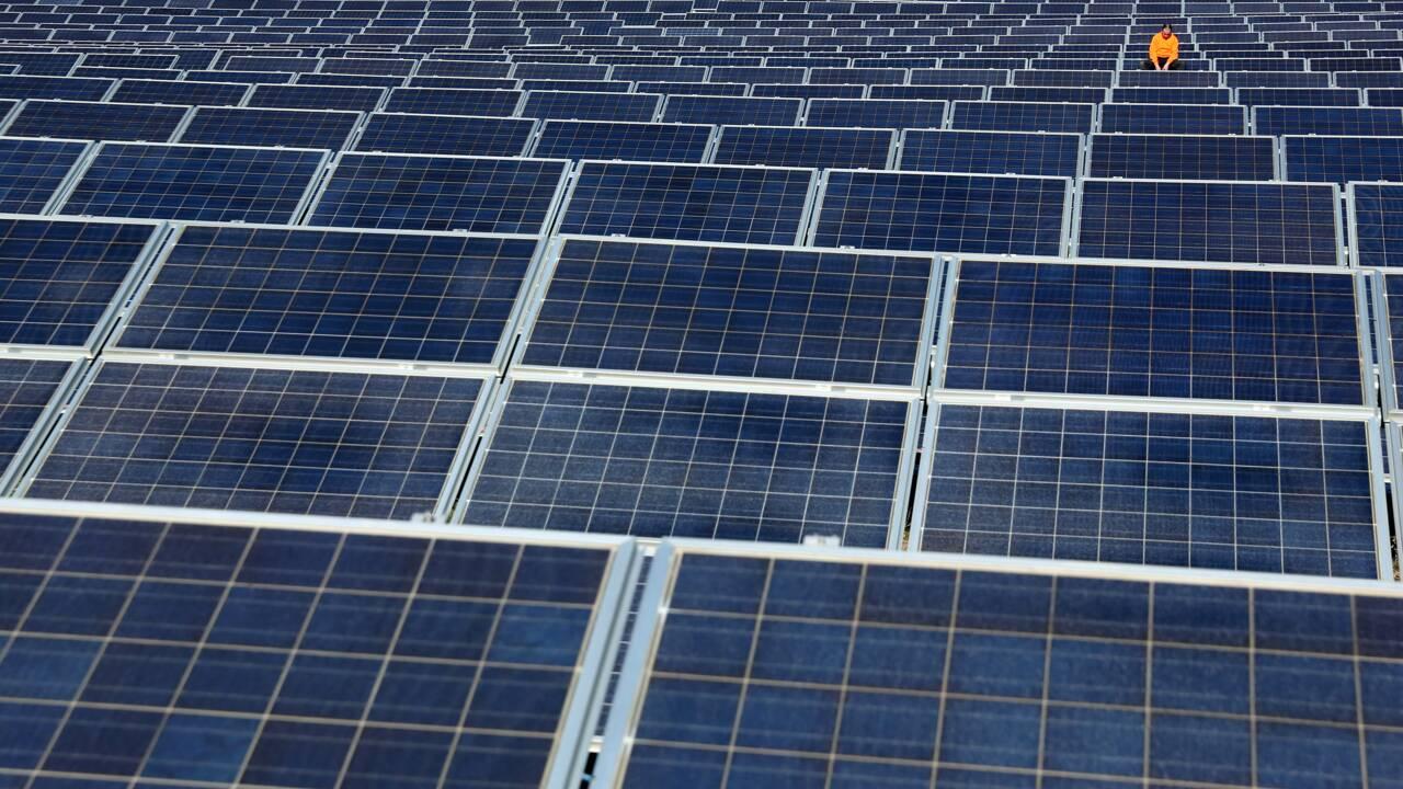 Retour de l'énergie solaire en Espagne après une longue éclipse