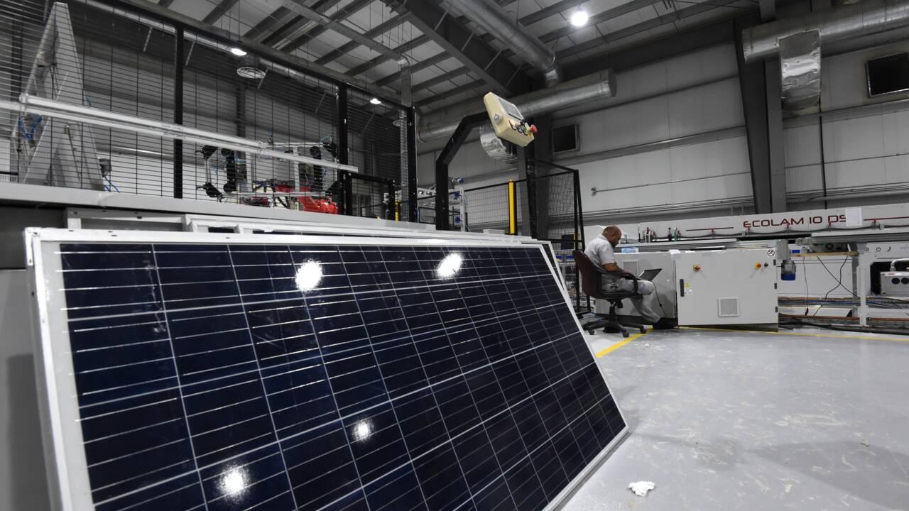 Du fossile au solaire: les ambitions saoudiennes laissent sceptique
