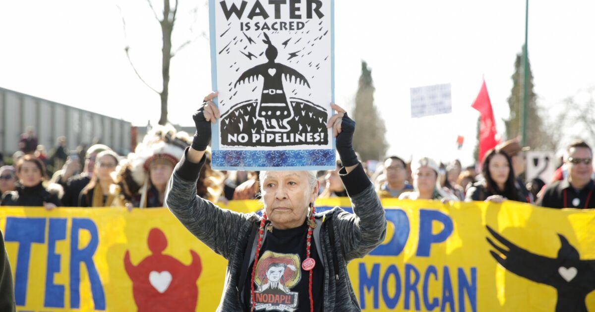 Relance attendue de l'agrandissement d'un oléoduc controversé au Canada