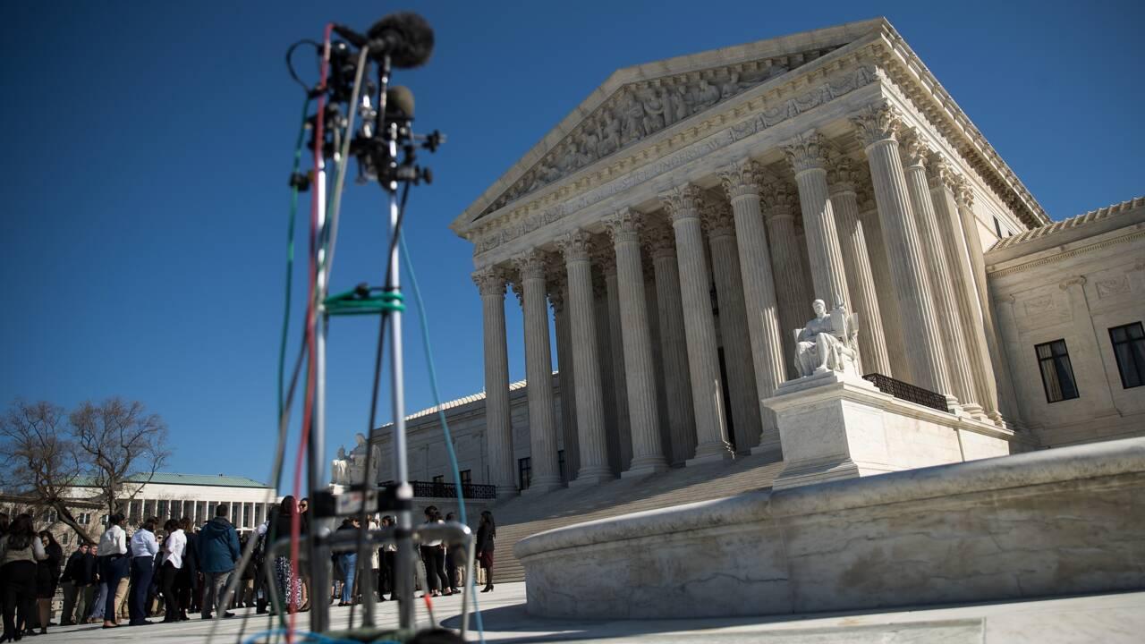 Les saumons des terres indiennes au menu de la Cour suprême américaine