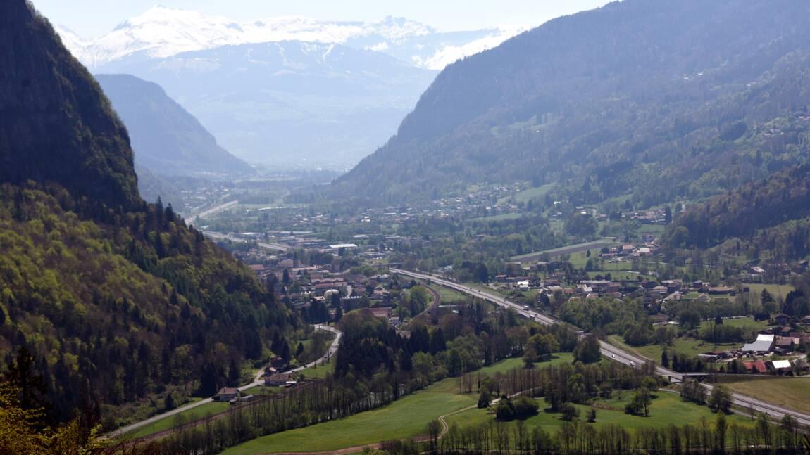 """Pollution: l'Etat accusé de """"carence fautive"""" par des habitants de la Vallée de l'Arve"""