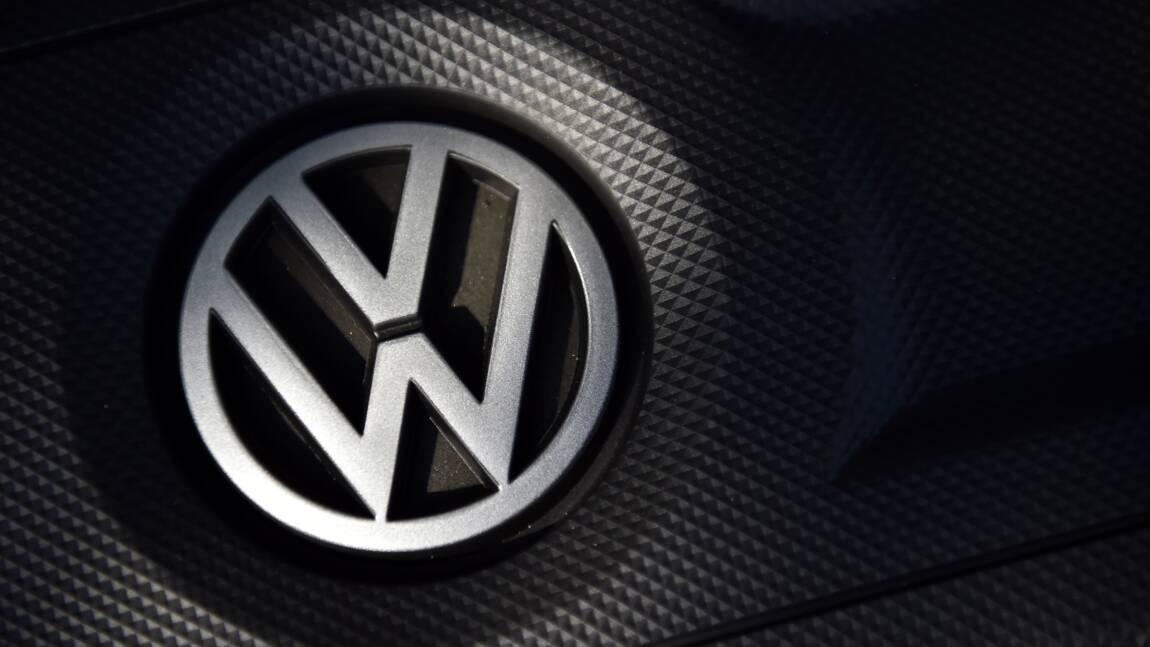 Volkswagen perturbé par de nouveaux tests de pollution