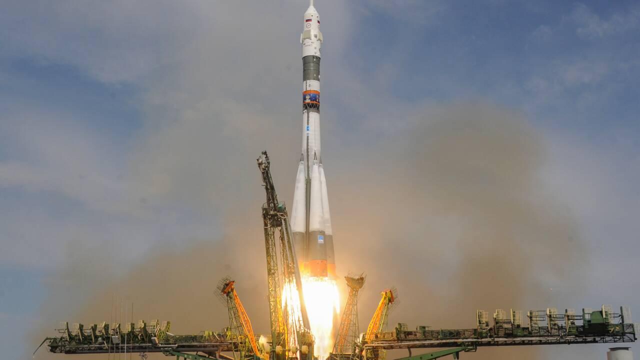 Les fusées se bousculent au portillon de l'espace