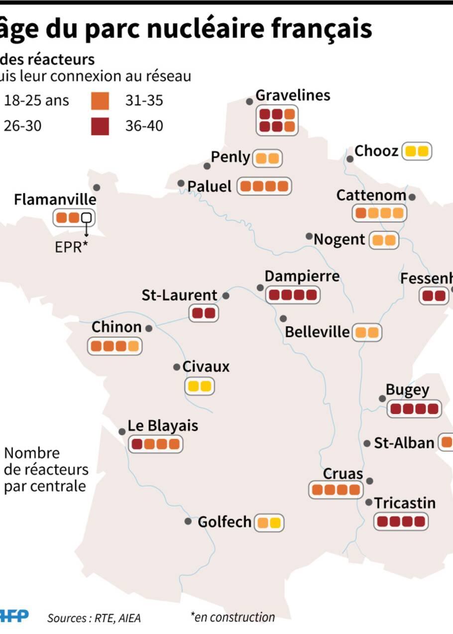 Avec le départ de Hulot, quel avenir pour la feuille de route énergétique française?