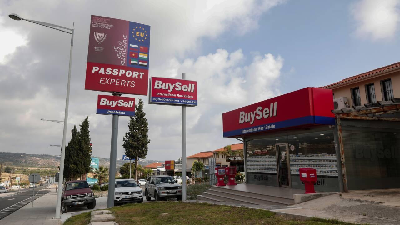 A Chypre, des phoques, des villas de luxe et un scandale