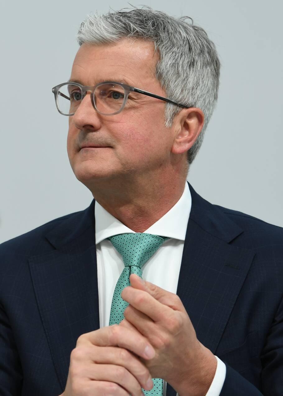 Volkswagen répond du dieselgate devant la justice allemande