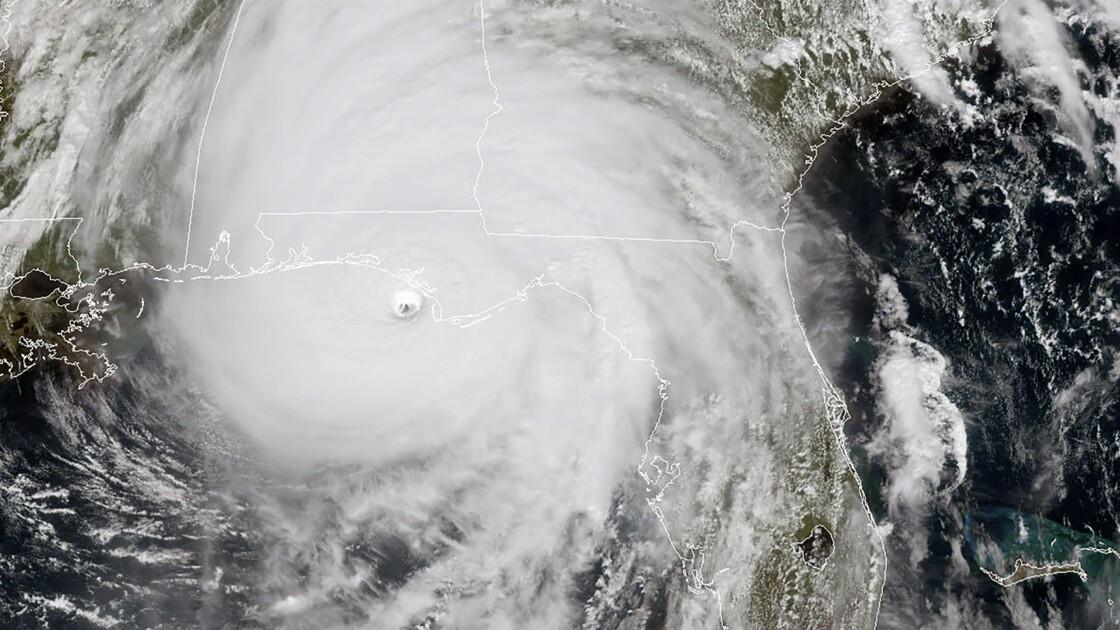Saison 2019 des ouragans attendue proche de la normale dans l'Atlantique (météo américaine)