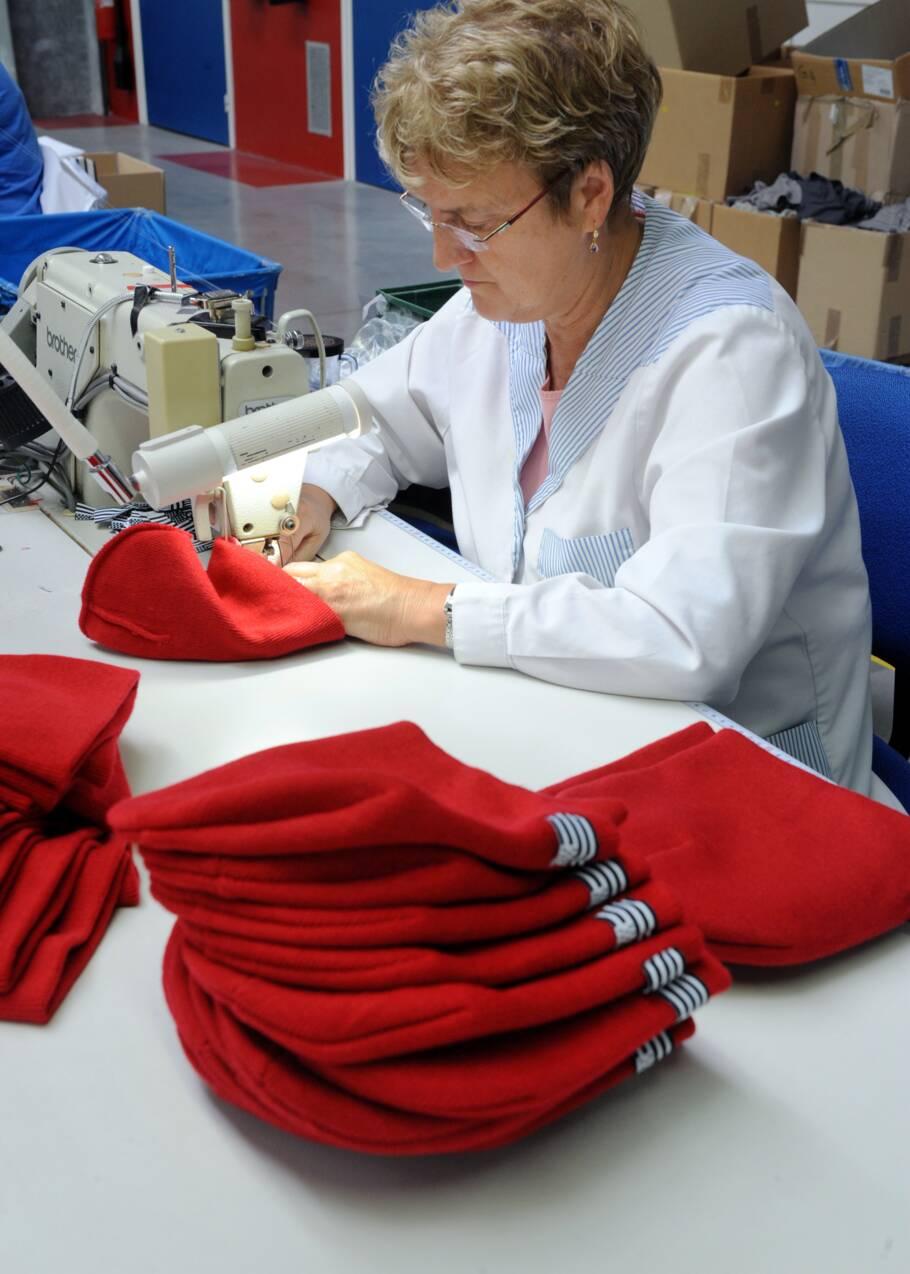"""Il y a cinq ans, les """"Bonnets rouges"""" faisaient chuter l'écotaxe en Bretagne"""