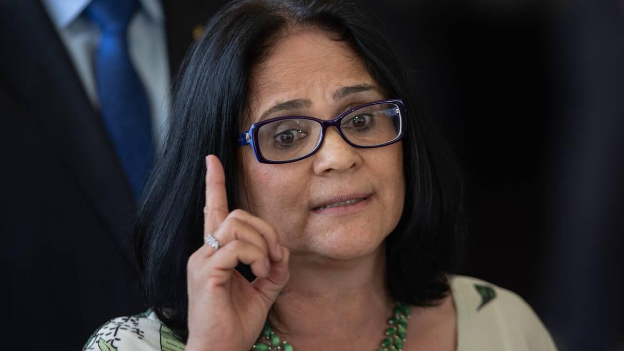 Brésil: un gouvernement Bolsonaro de militaires et d'ultra-libéraux