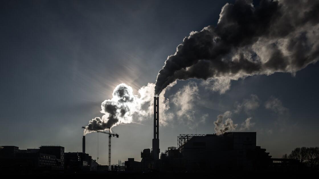 Pollution de l'air: une mère et sa fille en procès contre l'Etat mardi