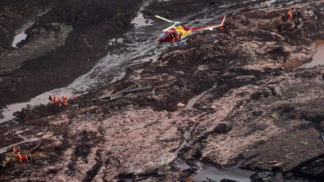 Brésil: Vale mis en accusation pour la tragédie minière de Brumadinho