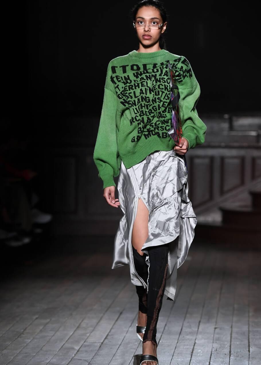 """Mode : ces jeunes stylistes qui veulent produire des vêtements """"bons pour la planète"""""""