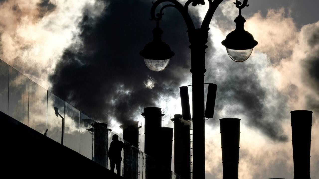 Les pollutions seraient responsables d'un quart des morts et maladies dans le monde