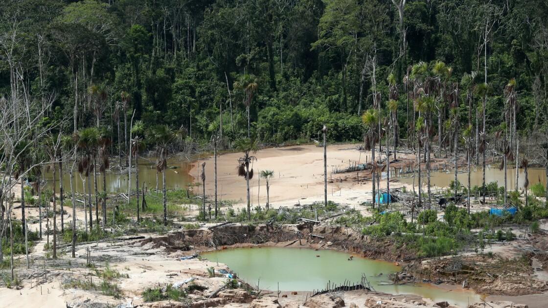 L'humanité a déjà épuisé les ressources de la planète pour l'année, selon une ONG