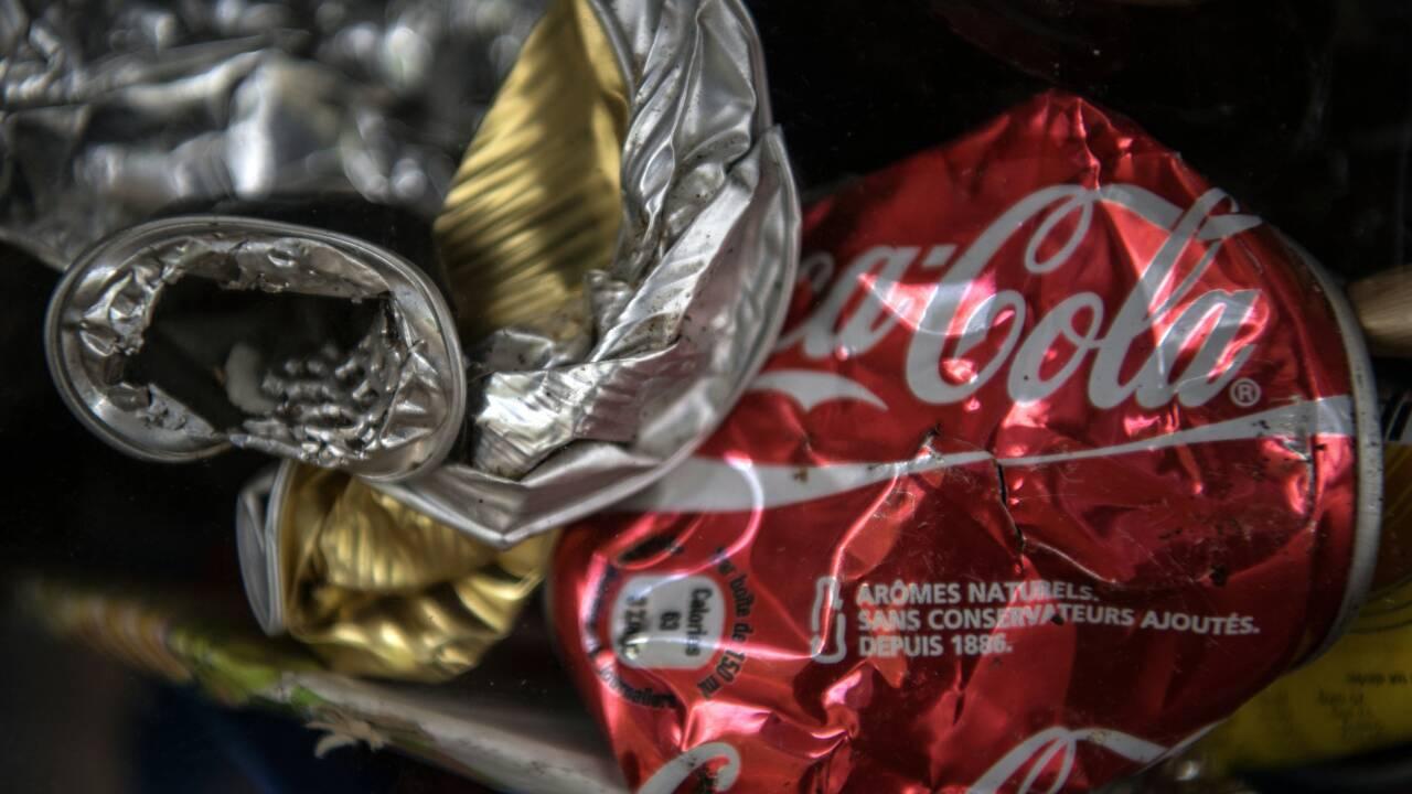 Recyclage: le défi des petits déchets en métal