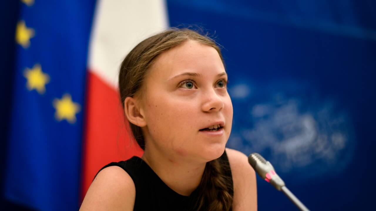 Greta Thunberg : égérie de la lutte contre le réchauffement climatique