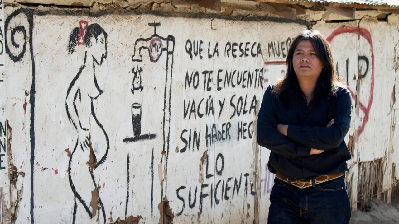 Les déchets miniers au Chili, une bombe à retardement ?