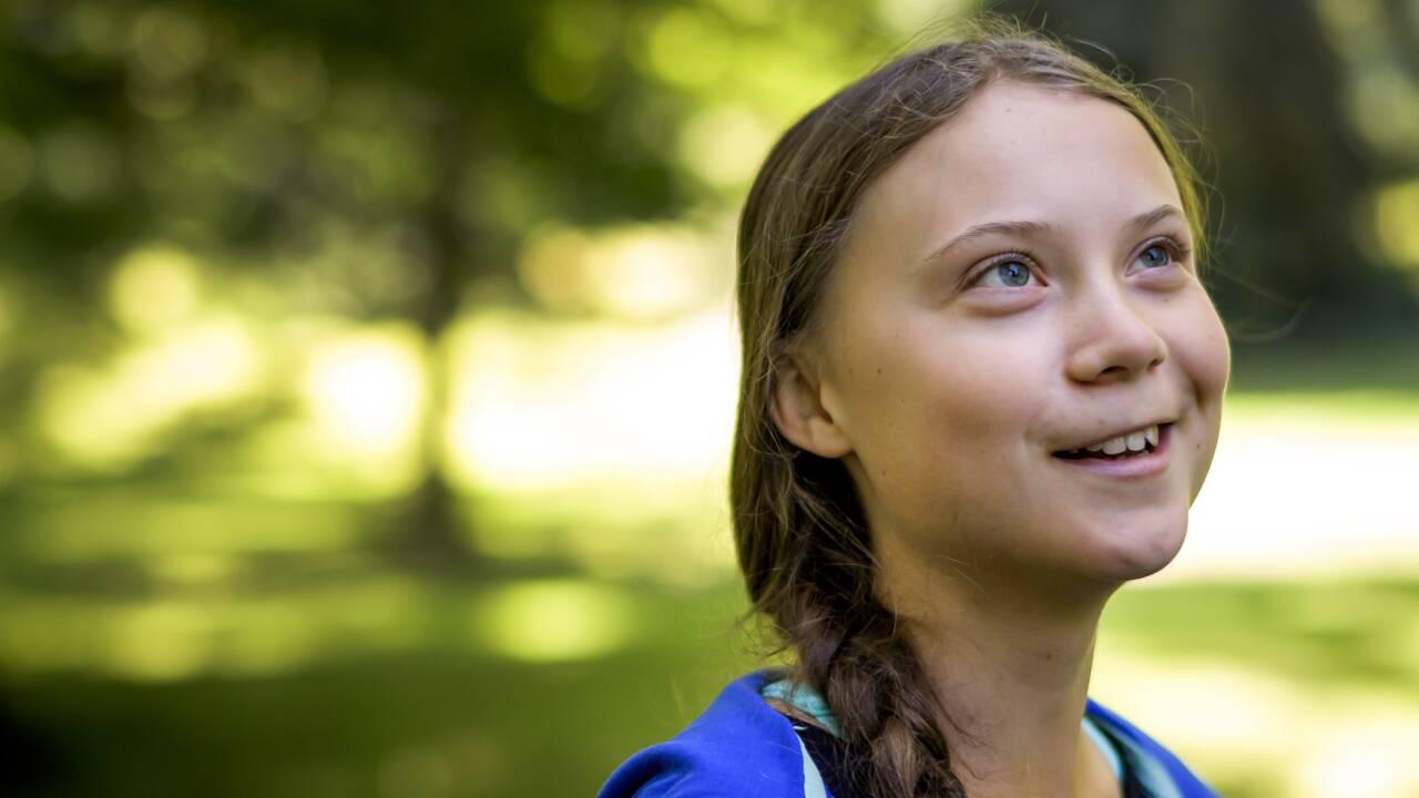 Greta Thunberg: le visage juvénile de l'urgence climatique