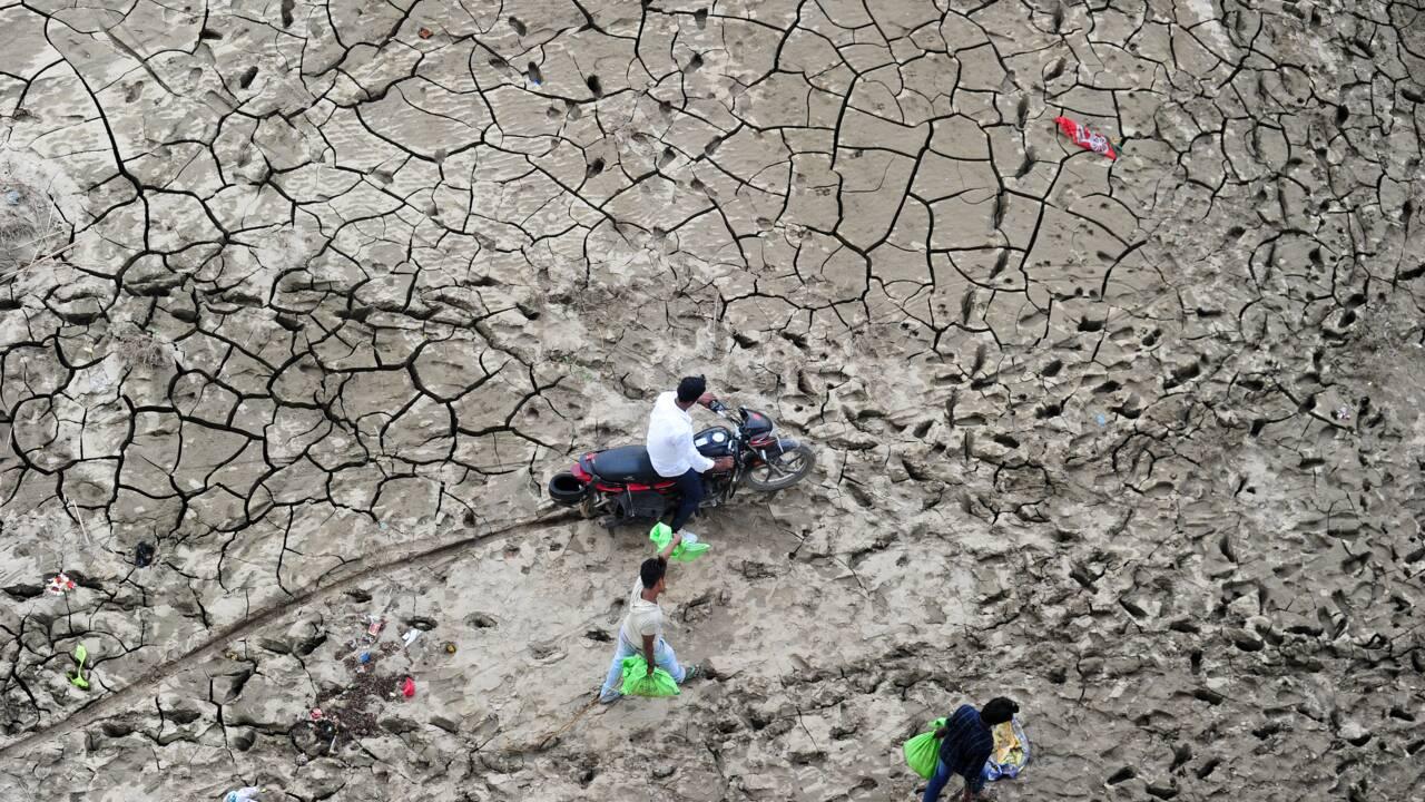 """Climat: le monde doit s'adapter à des conséquences """"inévitables"""", prévient une commission internationale"""