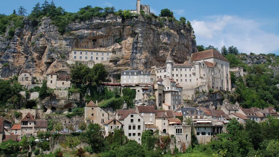 Les plus belles villes traversées par le Tour de France 2022