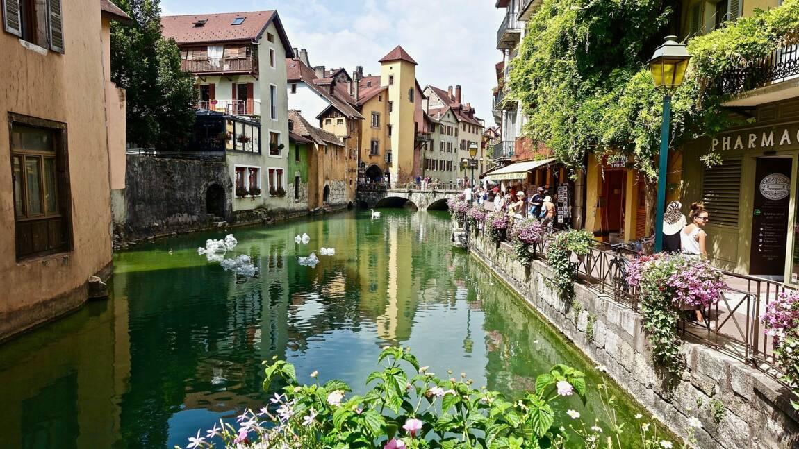 Les meilleures balades à effectuer à moins de 100 kilomètres de Grenoble