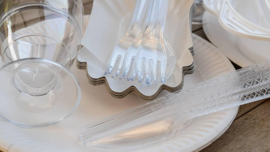 Les Etats-membre de l'UE soutiennent l'interdiction des produits en plastique à usage unique