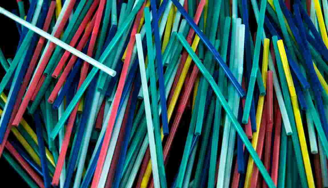 Des multinationales souscrivent à la charte sur le plastique du G7