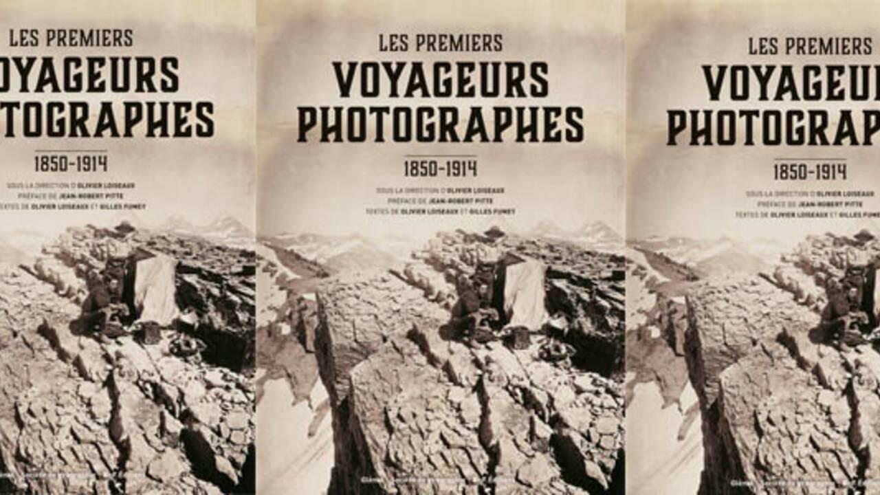 Bien avant Instagram, qui étaient les premiers aventuriers photographes ?
