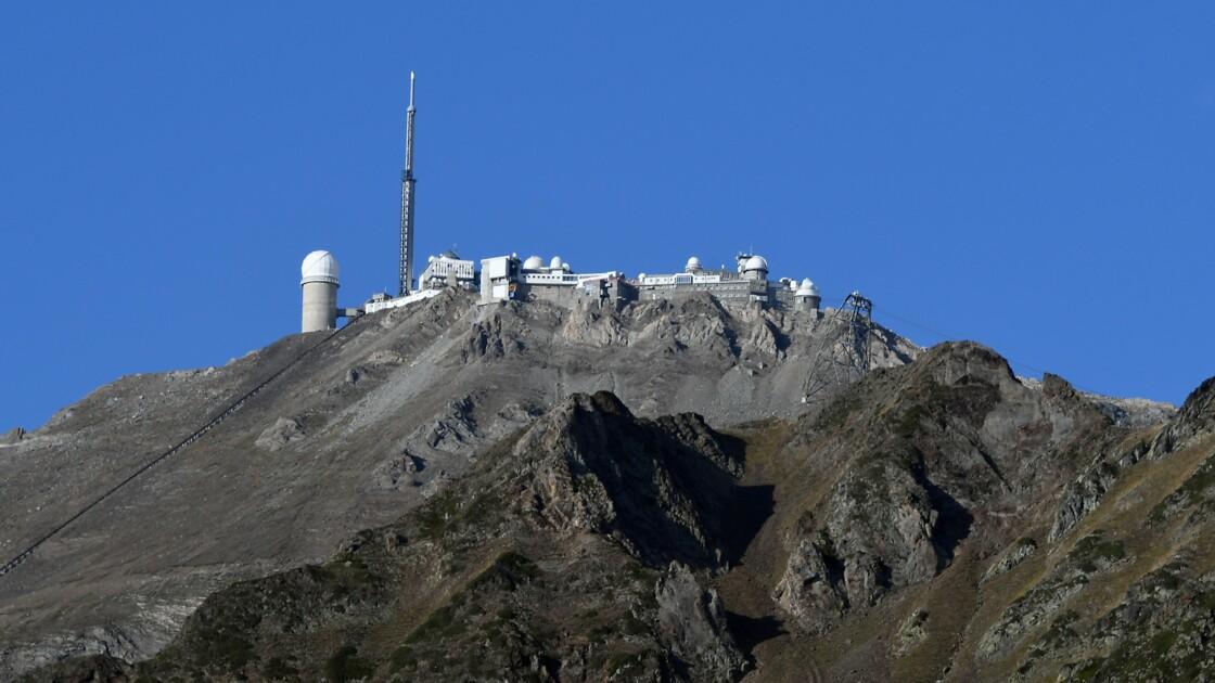 Cent jours sans gel au Pic du Midi: un nouveau record historique