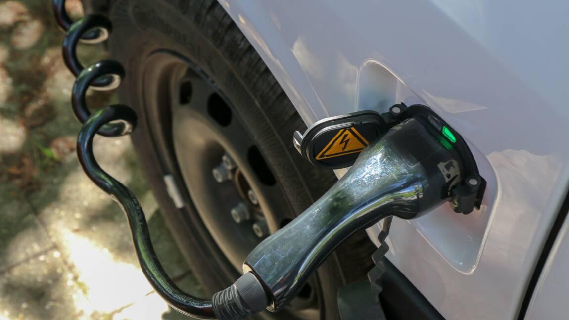 Le prix, premier frein à l'achat de voitures électriques