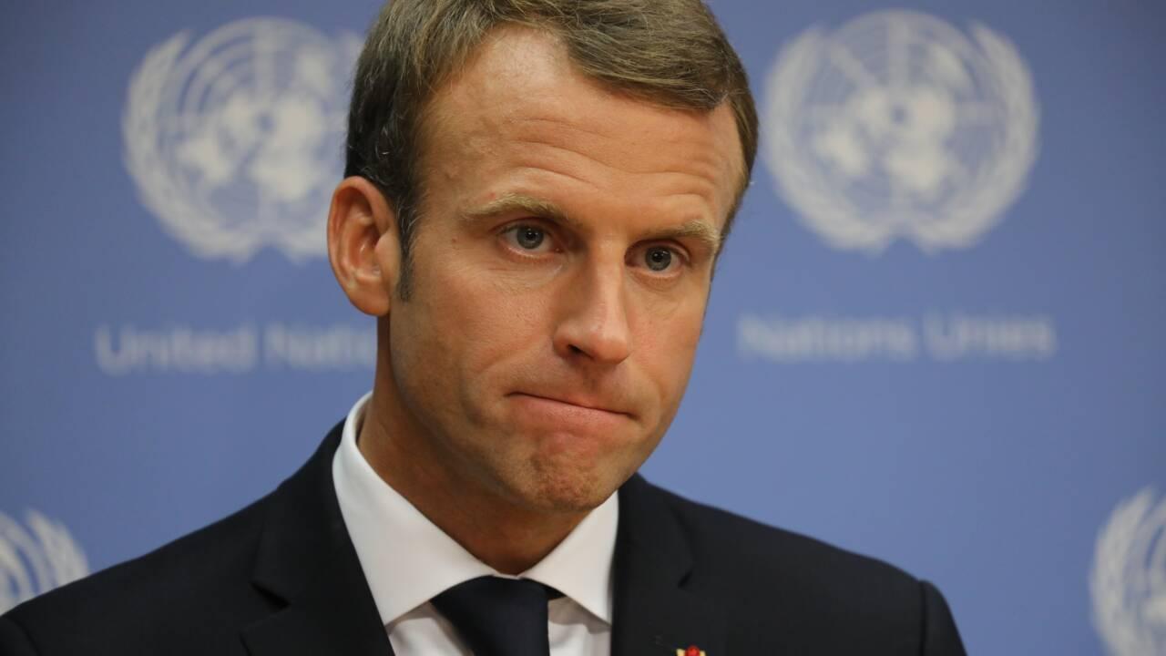 A la recherche d'un nouveau souffle pour l'accord de Paris, édition new-yorkaise