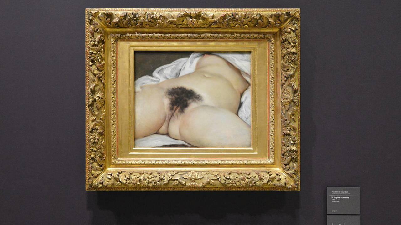 L'Origine du monde : qui était le modèle derrière l'oeuvre de Courbet ?