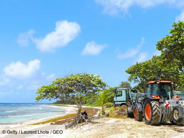 GEO Environnement cover image