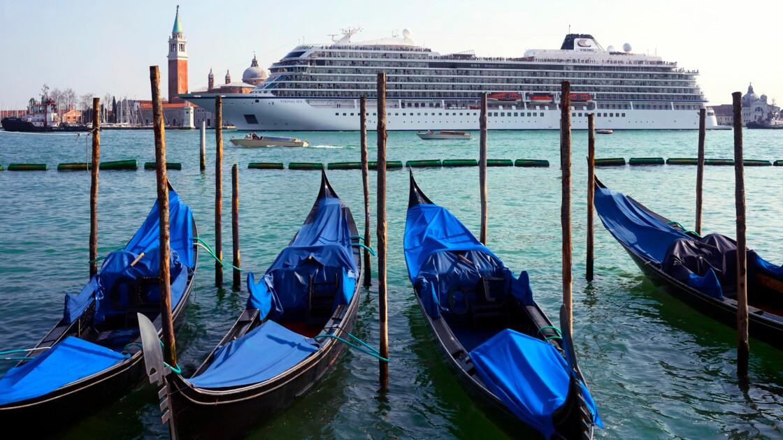Barcelone, Venise, Dubrovnik… ces villes européennes antitouristes