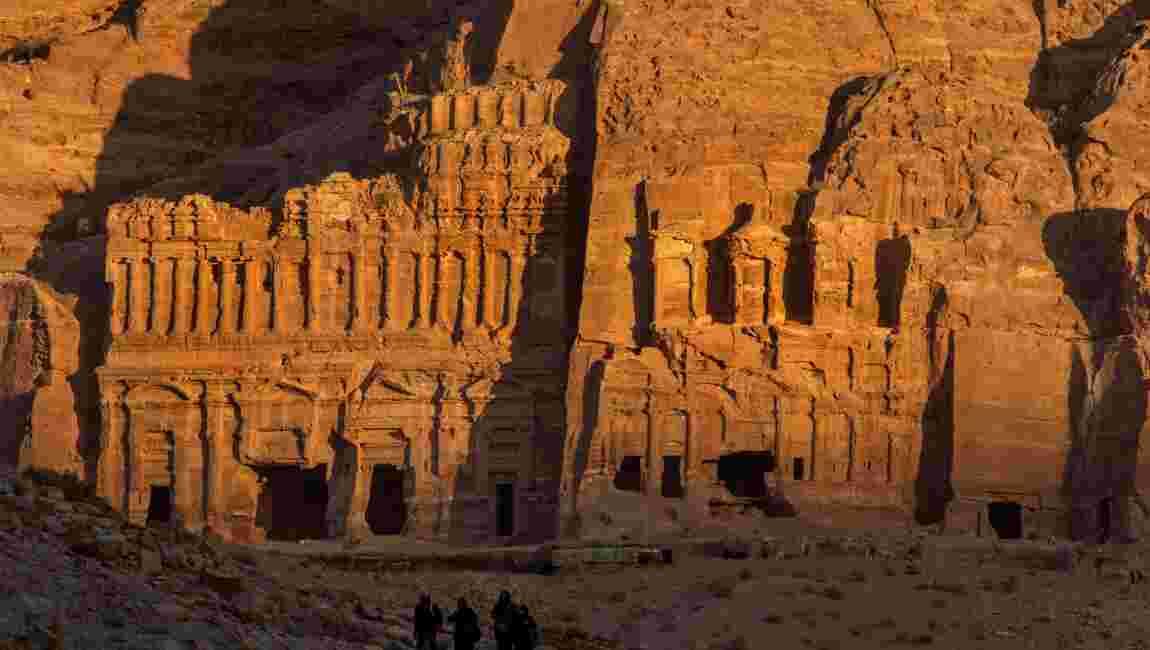 La Jordanie en 15 dates clés