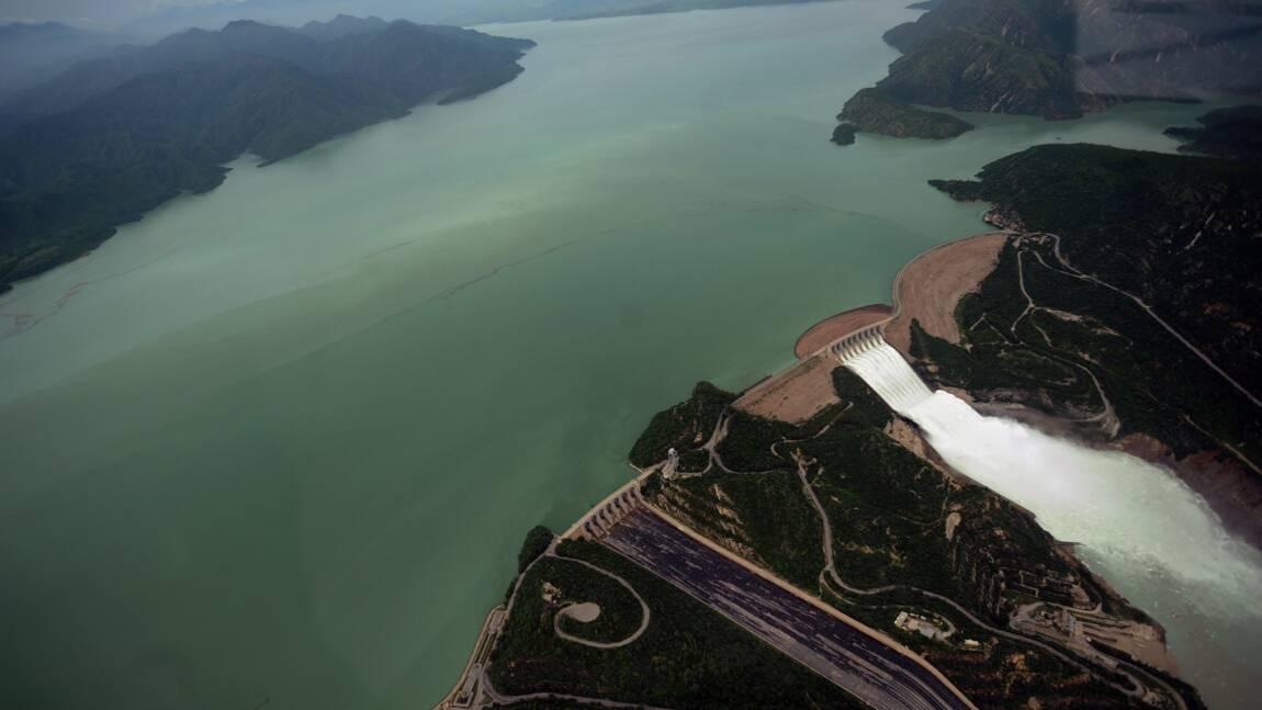 Les Pakistanais priés de trouver des milliards pour bâtir des barrages