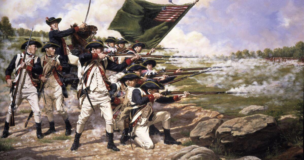 Comment New York a-t-elle conquis son indépendance face aux Anglais ?