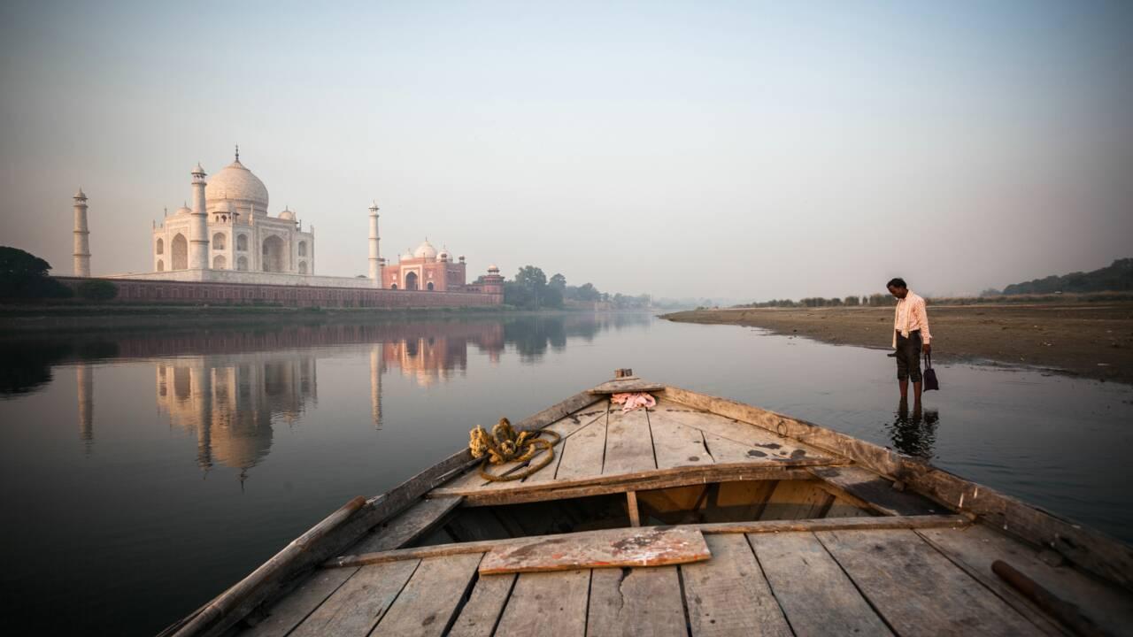 Inde : Gange en danger, peut-on encore sauver le fleuve sacré ?