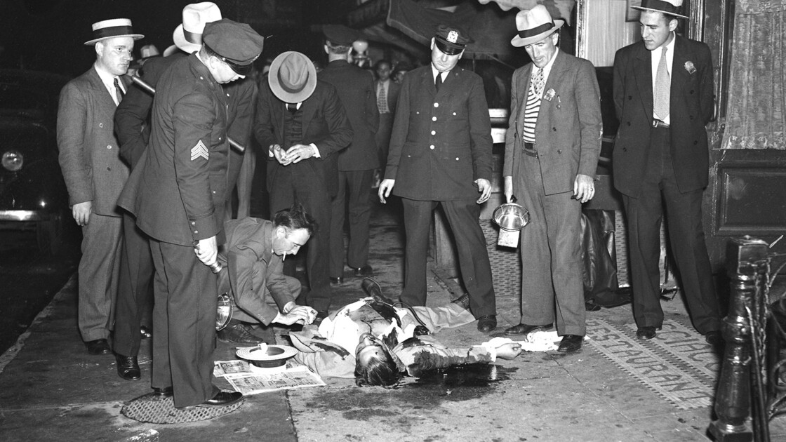 Mafia new-yorkaise : l'histoire sanglante du syndicat du crime
