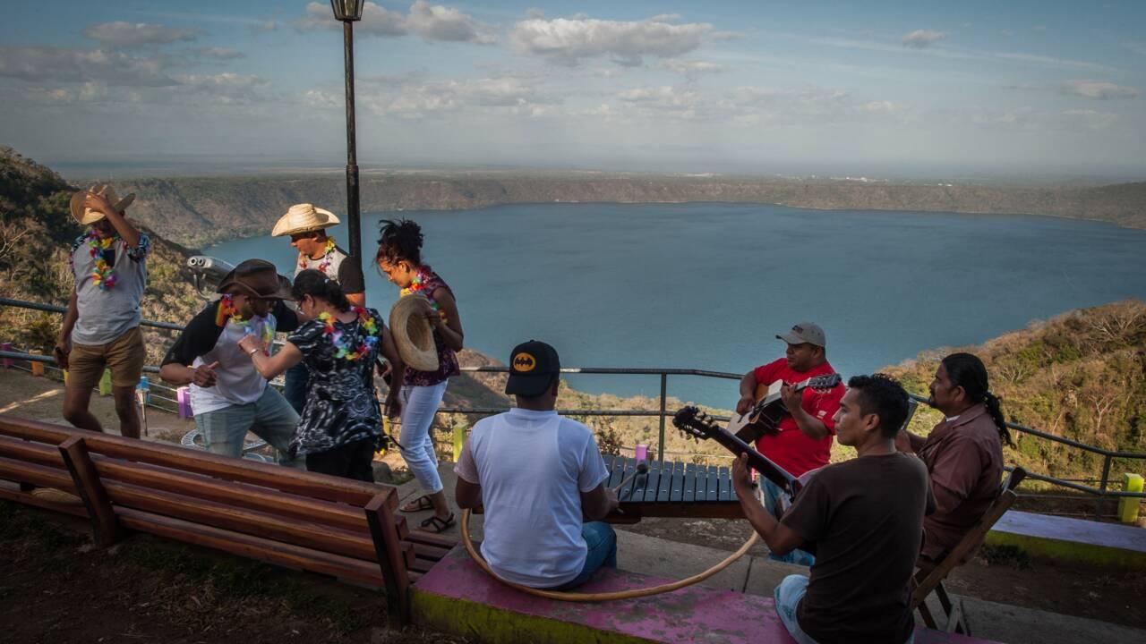 Le nouveau visage du Nicaragua