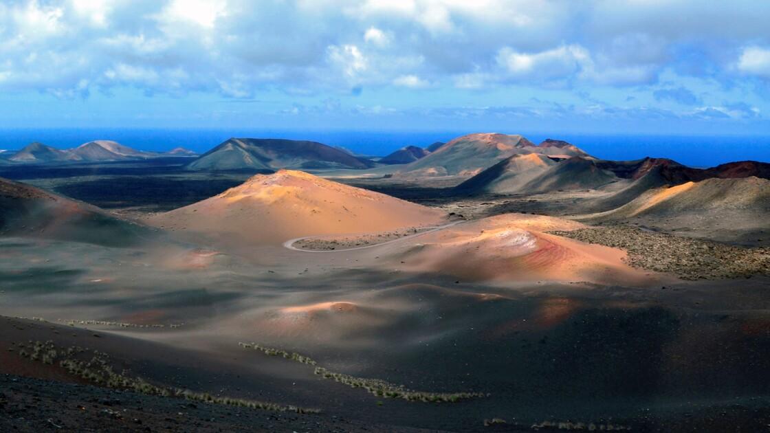 Les Canaries, des îles-volcans à couper le souffle