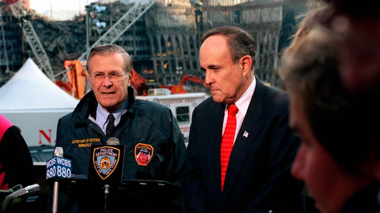 Drogue, insécurité.. Comment Rudolph Giuliani a-t-il sécurisé New York ?